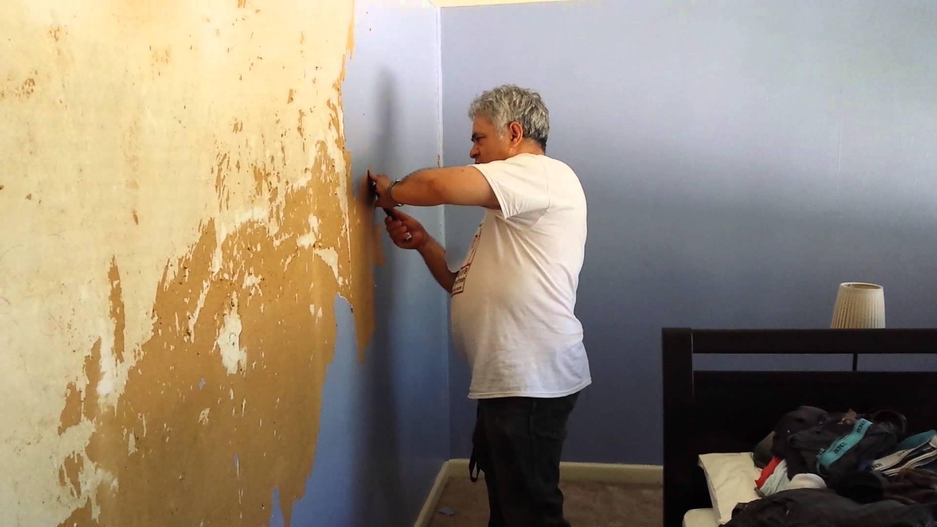 Wallpaper Removal Sydney 0423688352